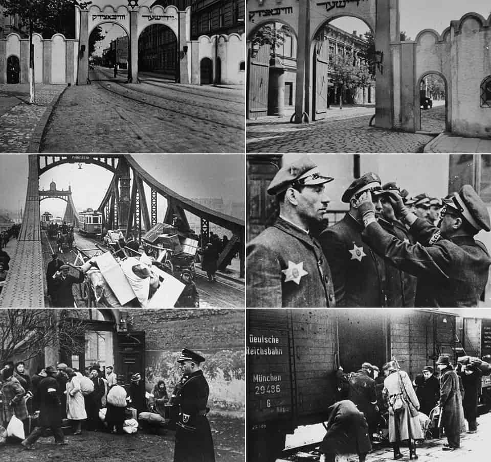krakow ghetto jewish