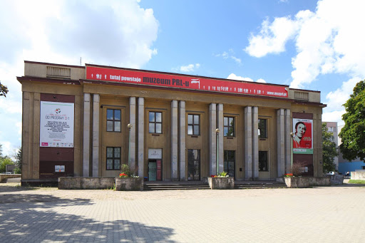 museum nowa huta krakow